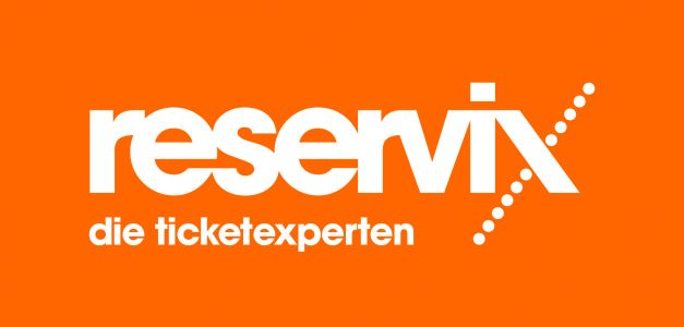 Reservix dein Ticketportal